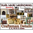 Business For Sale: Scale Model Masterpieces / formerly Thomas A Yorke Ent
